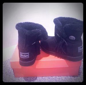Women's Skechers Boots size 6.5